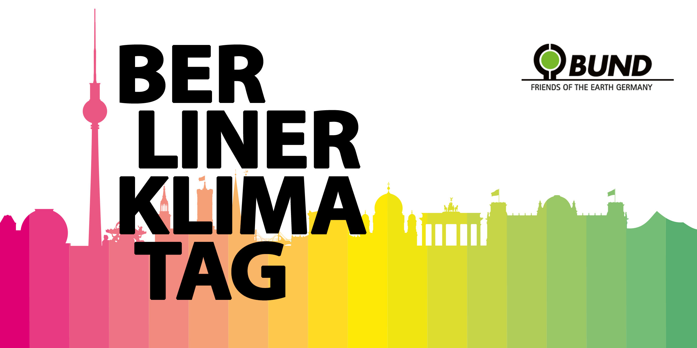 Berliner Klimatag des BUND